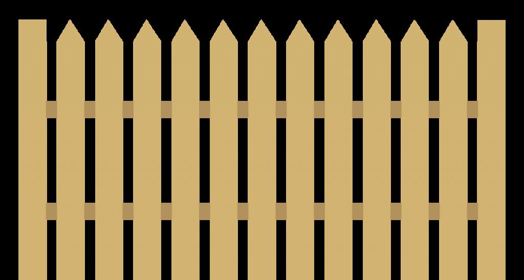 cl ture palissade verticale jardin cl tures des patriotes. Black Bedroom Furniture Sets. Home Design Ideas