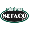 Séfaco - résines